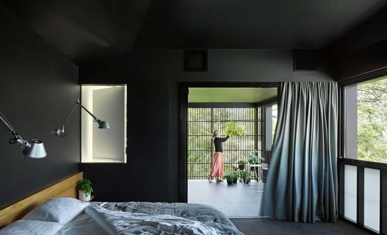 Paddington Residence by Kieron Gait Architects 19