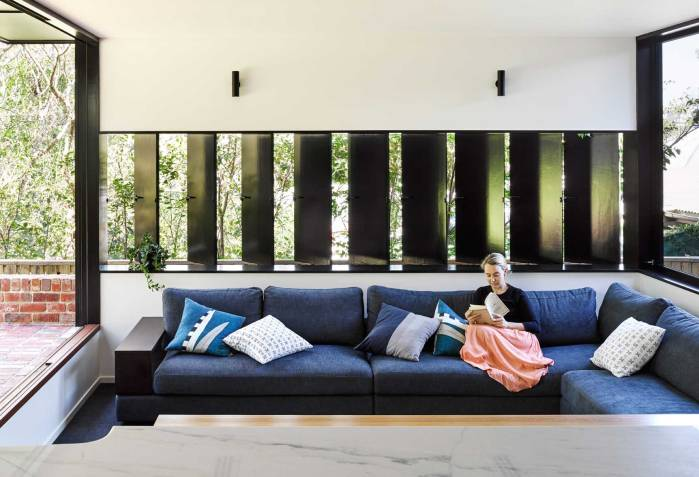 Paddington Residence by Kieron Gait Architects 21