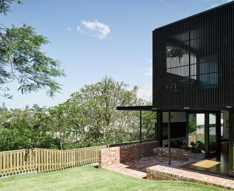 Paddington Residence by Kieron Gait Architects 22