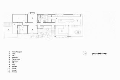 Paddington Residence by Kieron Gait Architects 25