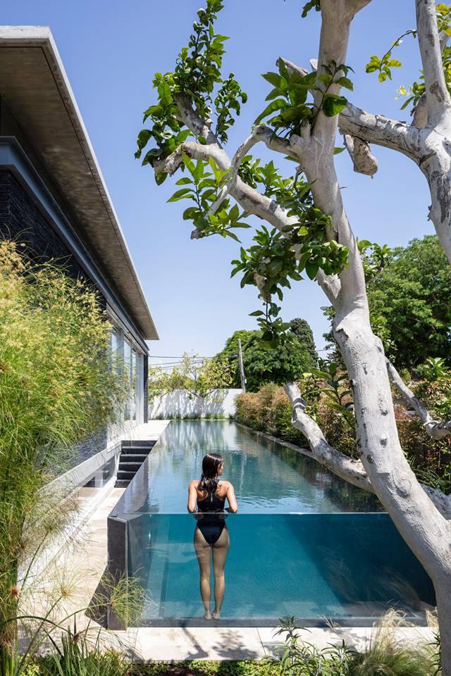 Pavilion House by Pitsou Kedem Architects 03