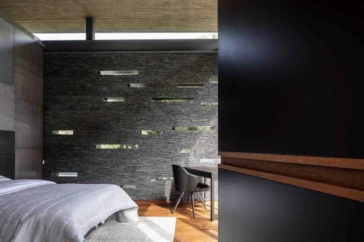 Pavilion House by Pitsou Kedem Architects 12