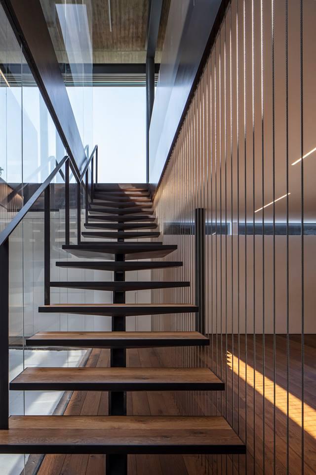 Pavilion House by Pitsou Kedem Architects 15