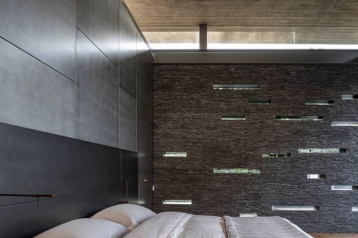 Pavilion House by Pitsou Kedem Architects 19