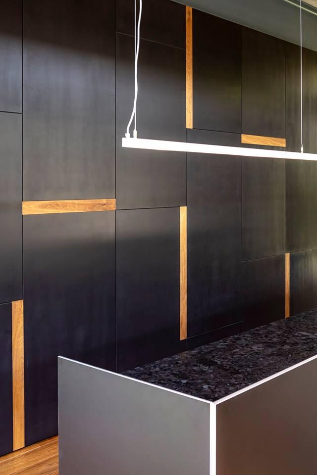 Pavilion House by Pitsou Kedem Architects 26