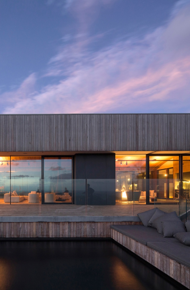 Place to Day Dream by Tony Hobba Architects 02