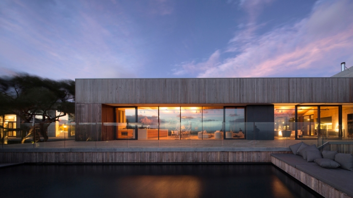 Place to Day Dream by Tony Hobba Architects 03
