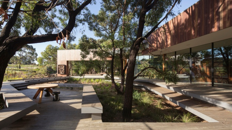 Place to Day Dream by Tony Hobba Architects 04