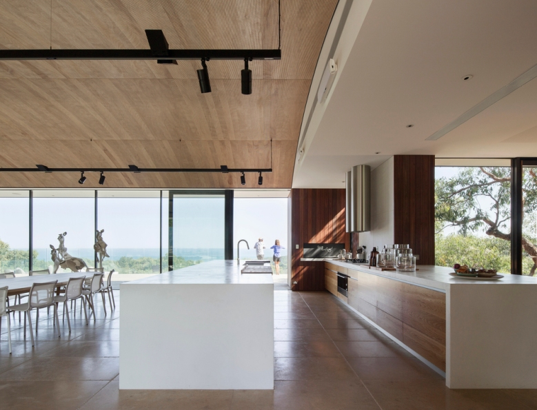 Place to Day Dream by Tony Hobba Architects 08