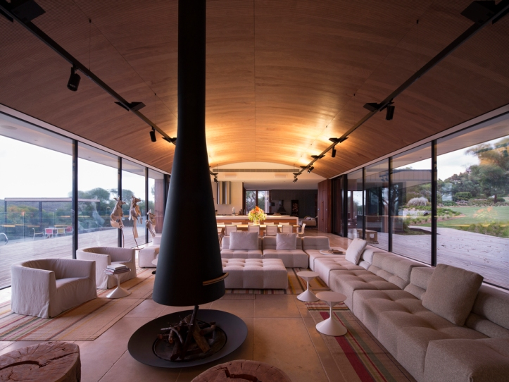 Place to Day Dream by Tony Hobba Architects 09