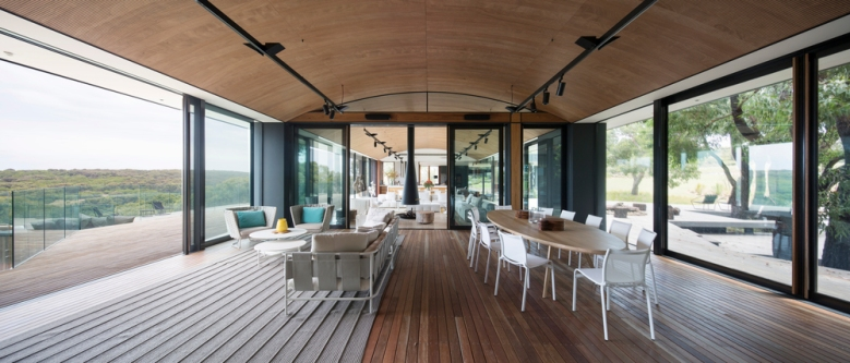 Place to Day Dream by Tony Hobba Architects 10