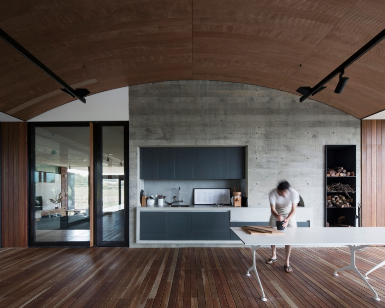 Place to Day Dream by Tony Hobba Architects 11