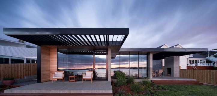 River_s Edge House by Stuart Tanner Architects 01