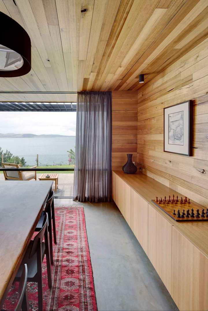River_s Edge House by Stuart Tanner Architects 10
