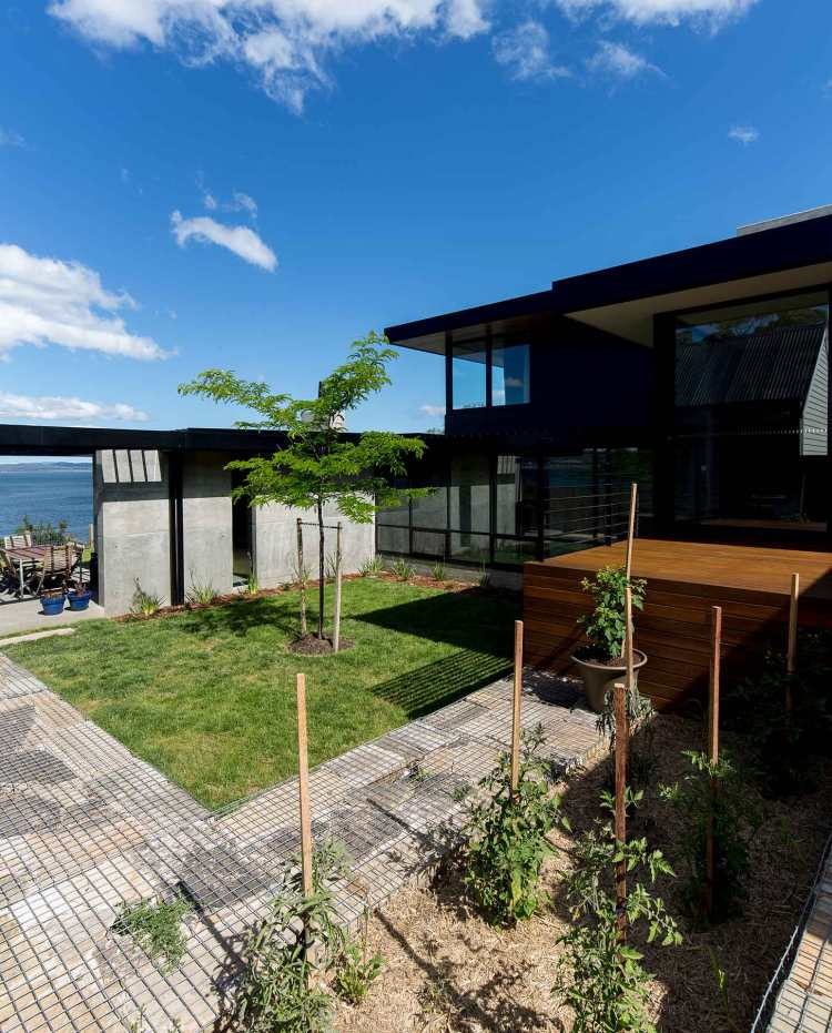 River_s Edge House by Stuart Tanner Architects 12