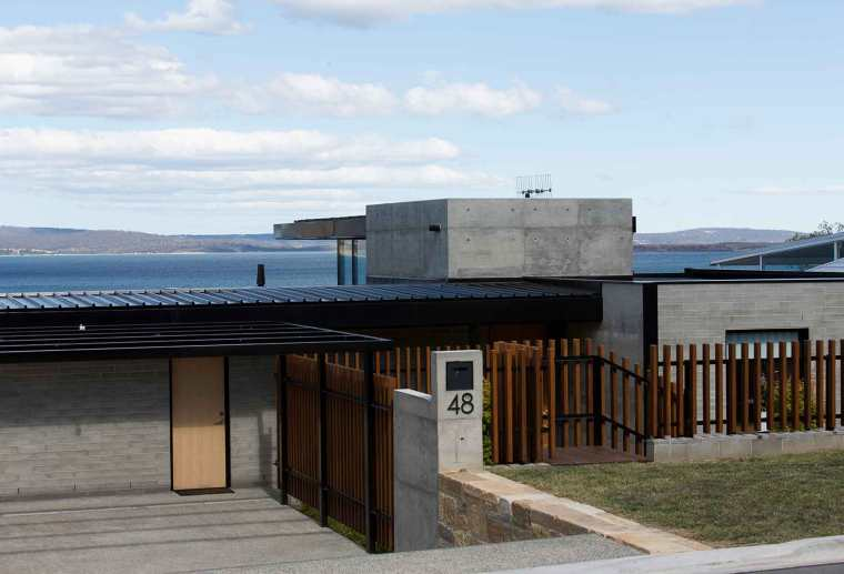 River_s Edge House by Stuart Tanner Architects 13