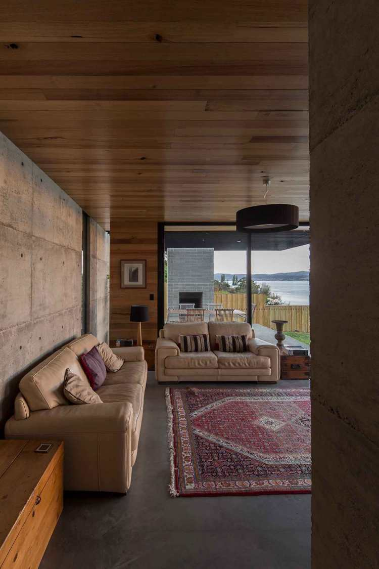 River_s Edge House by Stuart Tanner Architects 15