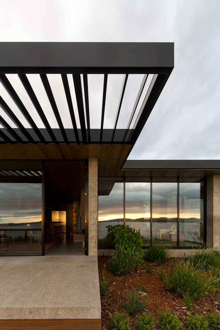 River_s Edge House by Stuart Tanner Architects 17