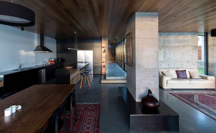 River_s Edge House by Stuart Tanner Architects 18