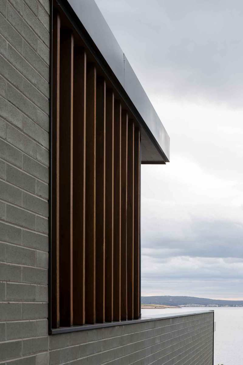 River_s Edge House by Stuart Tanner Architects 20