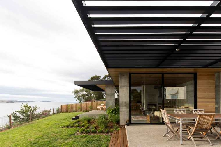 River_s Edge House by Stuart Tanner Architects 21