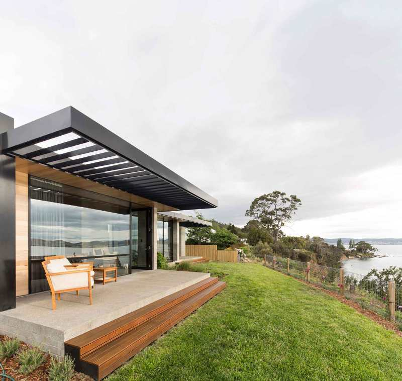 River_s Edge House by Stuart Tanner Architects 3