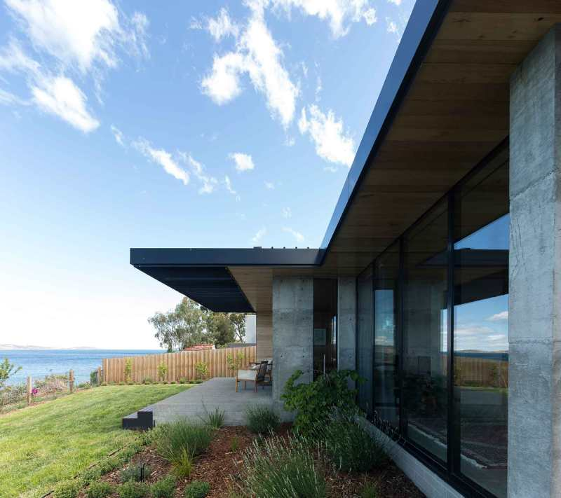 River_s Edge House by Stuart Tanner Architects 5