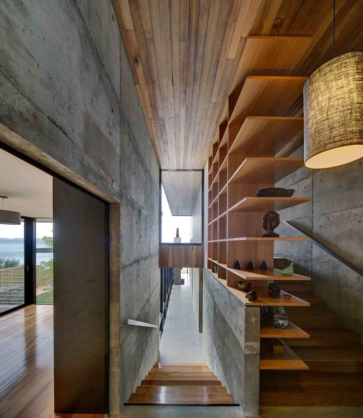 River_s Edge House by Stuart Tanner Architects 7