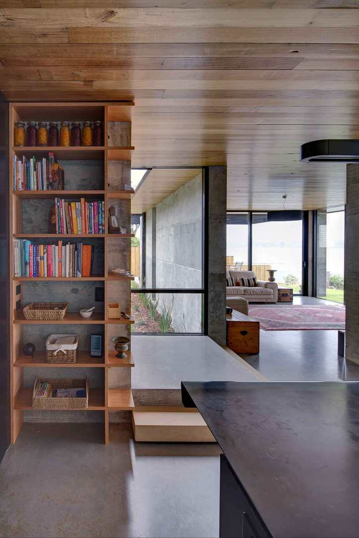 River_s Edge House by Stuart Tanner Architects 9