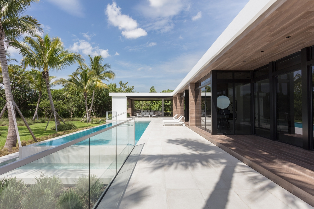 Riverhouse Residence by [STRANG]Architecture