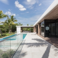 Riverhouse Residence by [STRANG] Architecture