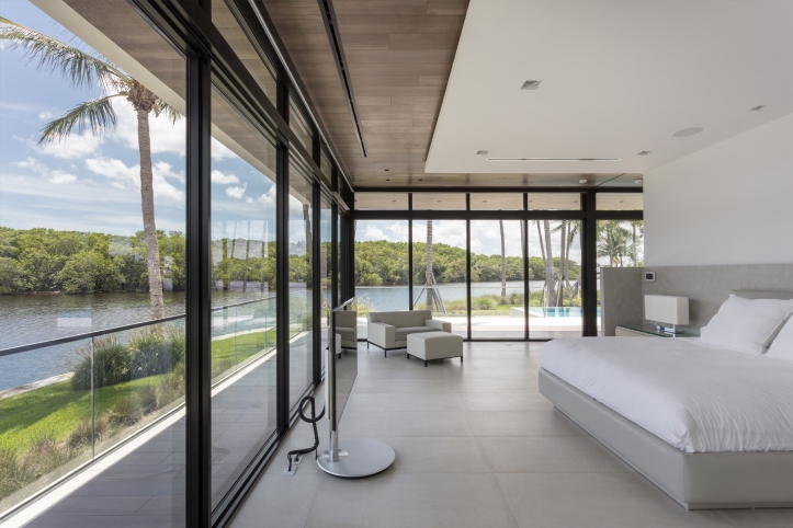 Riverhouse Residence by [STRANG] Architecture 04