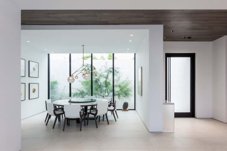 Riverhouse Residence by [STRANG] Architecture 06