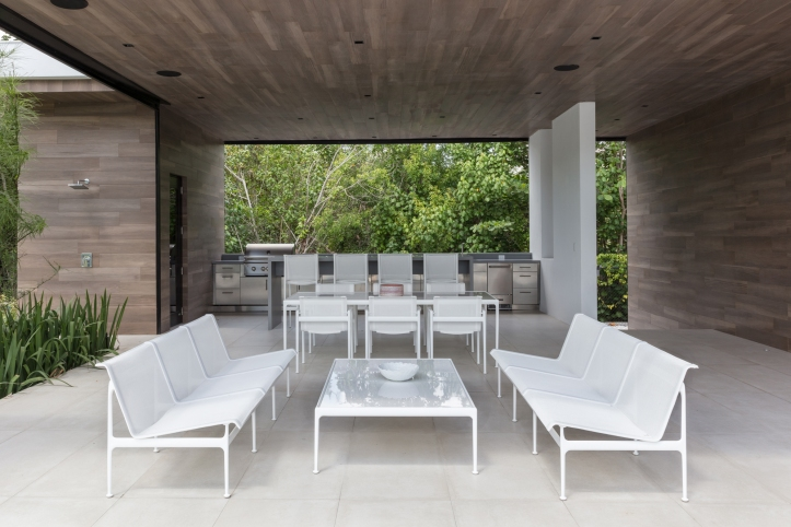 Riverhouse Residence by [STRANG] Architecture 07
