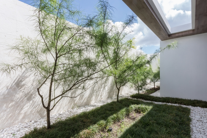 Riverhouse Residence by [STRANG] Architecture 11