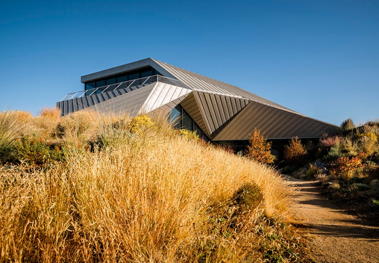 Shapeshifter house by Ogrydziak Prillinger Architects (OPA) 02