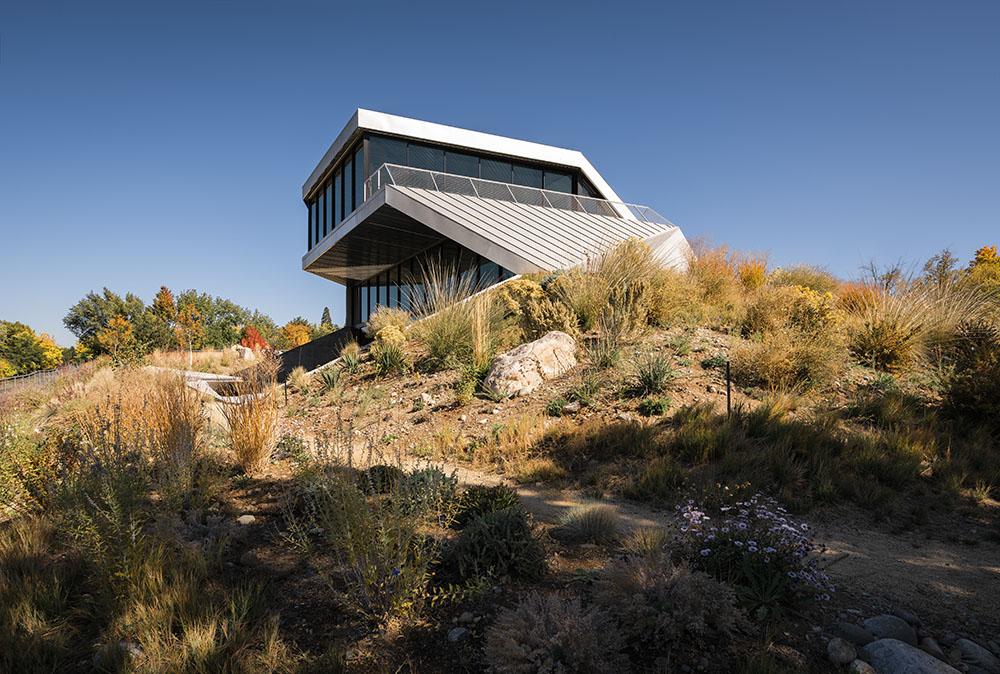 Shapeshifter house by Ogrydziak Prillinger Architects (OPA) 04