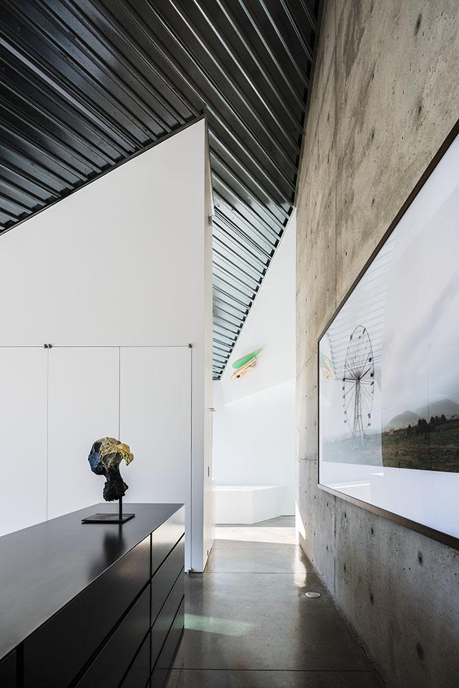 Shapeshifter house by Ogrydziak Prillinger Architects (OPA) 08