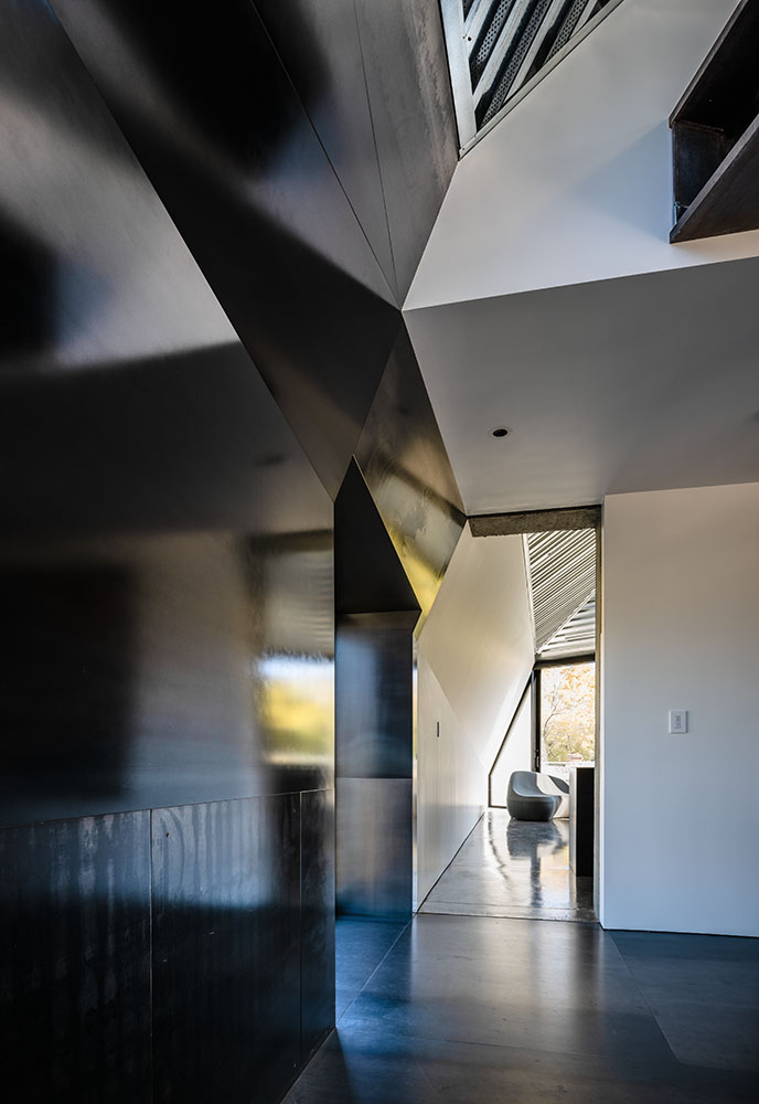 Shapeshifter house by Ogrydziak Prillinger Architects (OPA) 09
