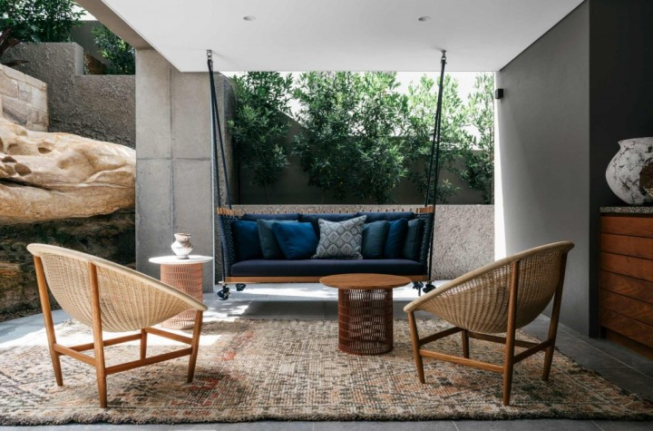 Slipway House by Arent & Pyke 04