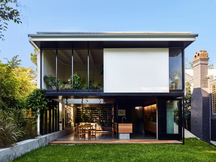 Terrarium House by John Ellway Architect 01