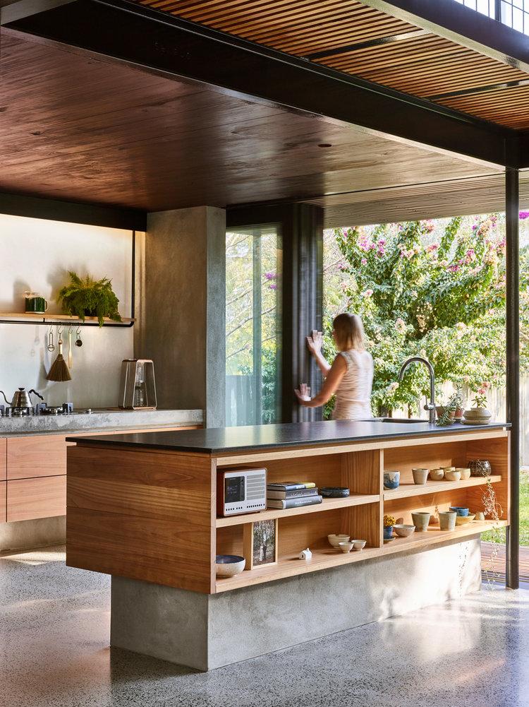 Terrarium House by John Ellway Architect 03