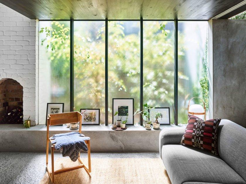Terrarium House by John Ellway Architect 07