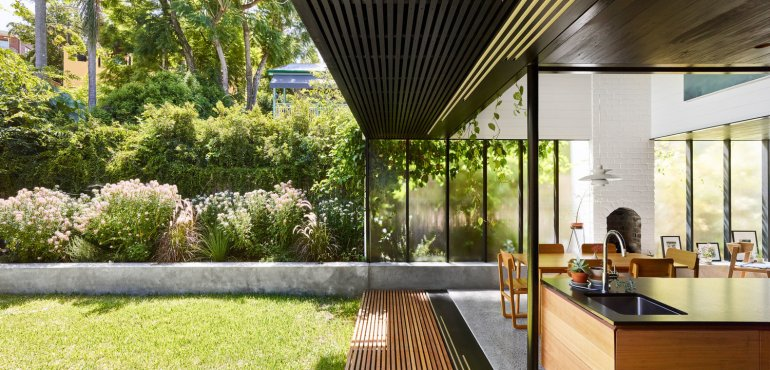 Terrarium House by John Ellway Architect 08