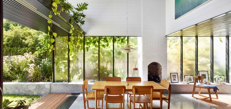 Terrarium House by John Ellway Architect 09