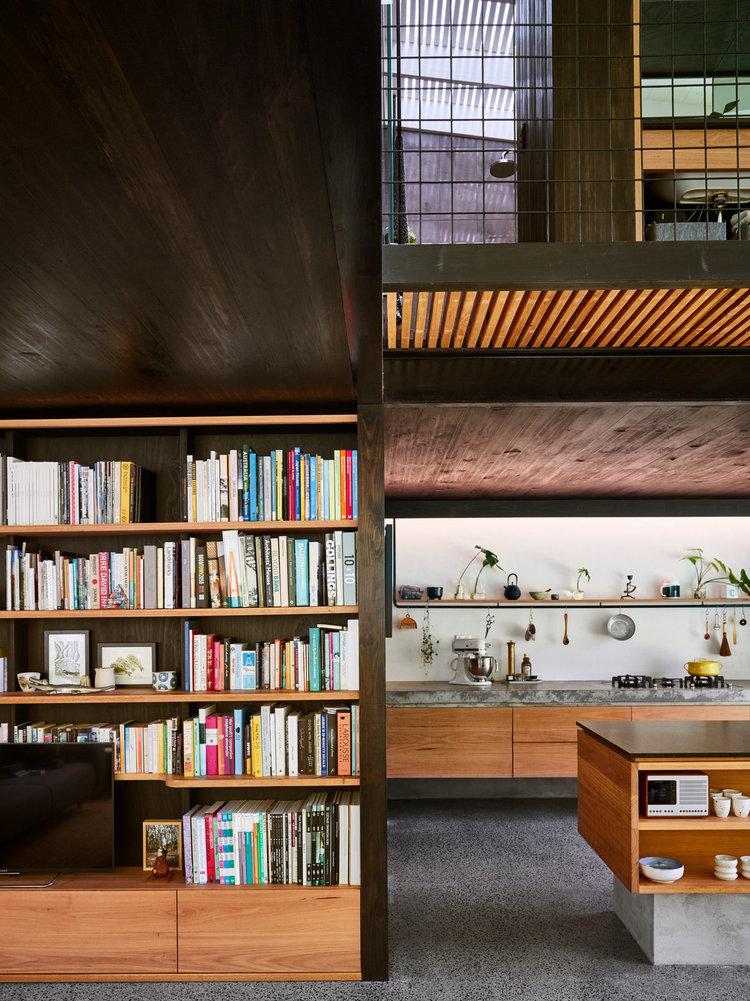 Terrarium House by John Ellway Architect 11