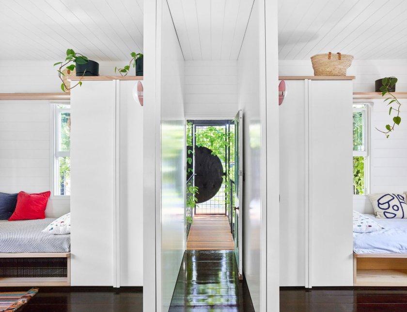 Terrarium House by John Ellway Architect 22