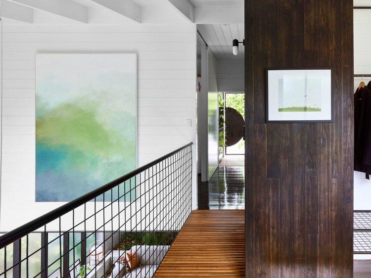 Terrarium House by John Ellway Architect 25
