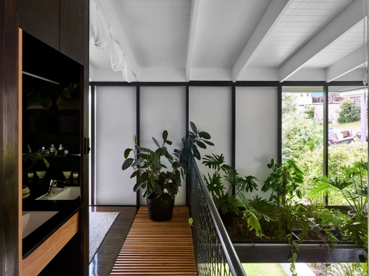 Terrarium House by John Ellway Architect 28