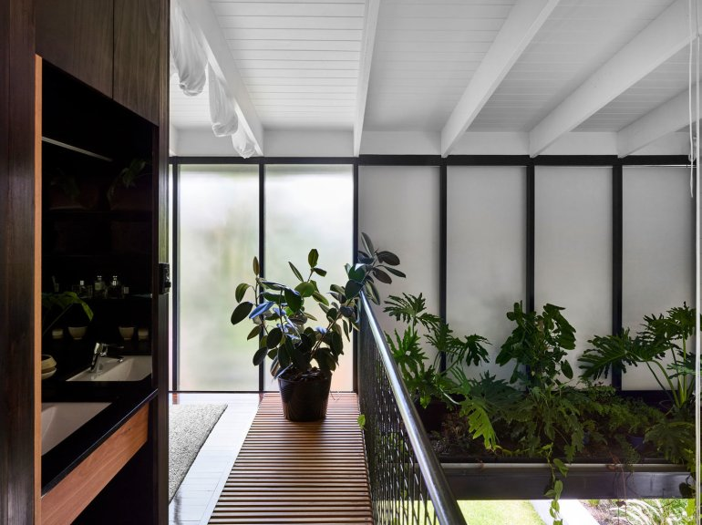 Terrarium House by John Ellway Architect 29